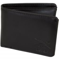 Iriedaily Steady Flag Wallet schwarz