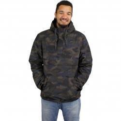 Ragwear Windbreaker Banks schwarz