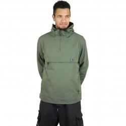 Windbreaker Vintage Industries Shooter olive drab