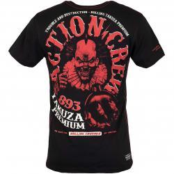 Yakuza Premium T-Shirt 1803 schwarz