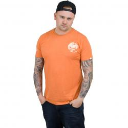Yakuza Premium T-Shirt 2216 orange