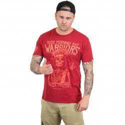 Yakuza Premium T-Shirt 2400 rot