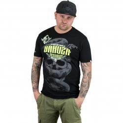 Yakuza Premium T-Shirt 2404 schwarz