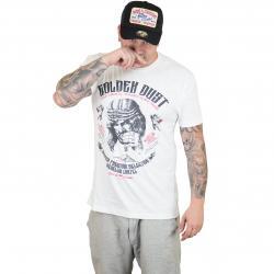 Yakuza Premium T-Shirt 2503 weiß