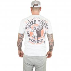Yakuza Premium T-Shirt 2512 weiß