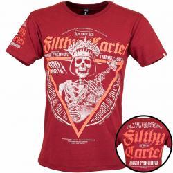 Yakuza Premium T-Shirt 2601 rot