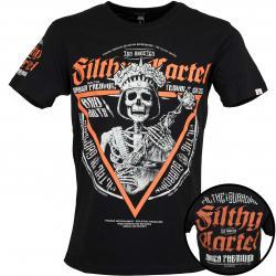 Yakuza Premium T-Shirt 2601 schwarz