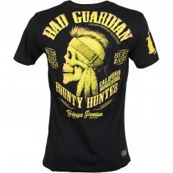Yakuza Premium T-Shirt 2704 schwarz