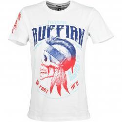 Yakuza Premium T-Shirt 2710 weiß
