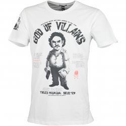 Yakuza Premium T-Shirt 2717 weiß