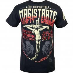 Yakuza Premium Herren T-Shirt 2918 schwarz