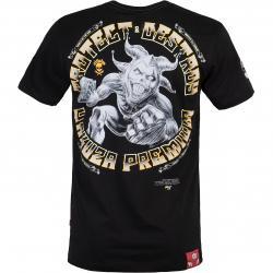 Yakuza Premium Herren T-Shirt 3000 schwarz