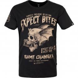 Yakuza Premium Herren T-Shirt 3001 schwarz