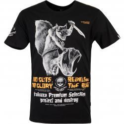 Yakuza Premium T-Shirt 3002 schwarz