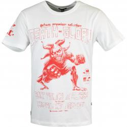 Yakuza Premium T-Shirt 3011 weiß