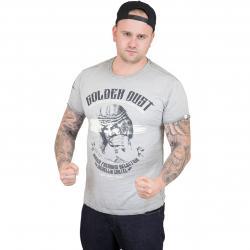 Yakuza Premium T-Shirt Vintage 300 hellgrau
