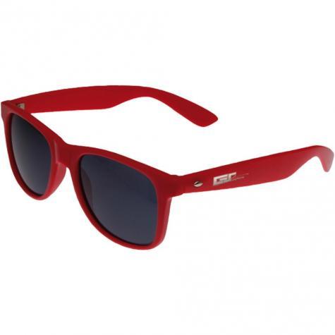 Brille MasterDis GStwo red
