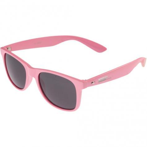 Brille MasterDis GStwo neon pink