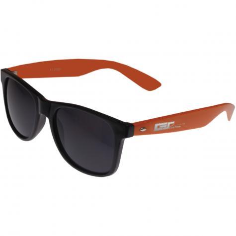 Brille MasterDis GStwo black/orange