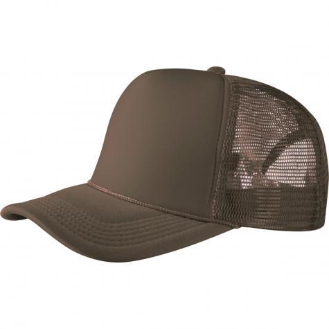 MasterDis Trucker Cap Original brown