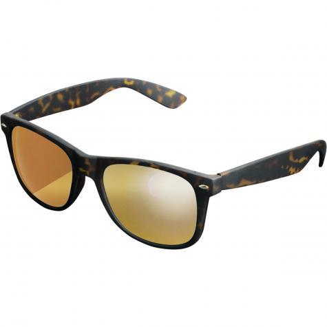 MasterDis Sonnenbrille Likoma Mirror amber/orange