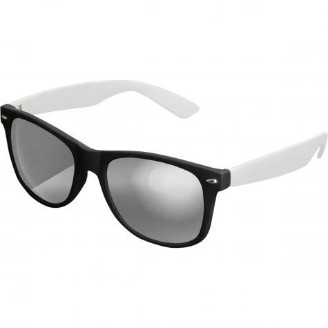 MasterDis Sonnenbrille Likoma Mirror black/white/silver