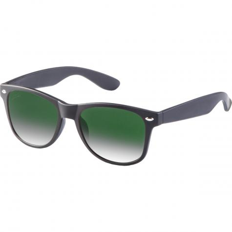 MasterDis Sonnenbrille Likoma Mirror black/green