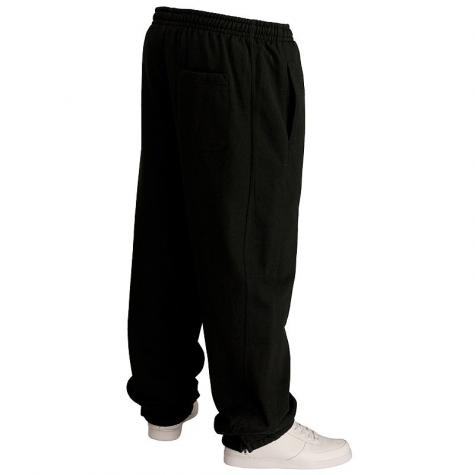 Urban Classics Sweatpant Basic Urban Fit schwarz