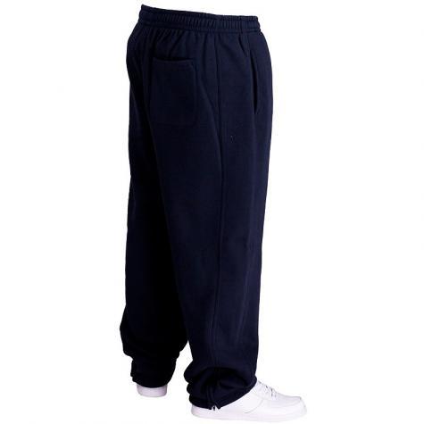 Urban Classics Sweatpant Basic Urban Fit navy dunkelblau