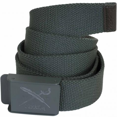 Iriedaily Belt Flip the Side charcoal