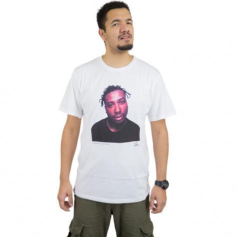 Dedicated T-Shirt Ol´ Dirty Bastard weiß