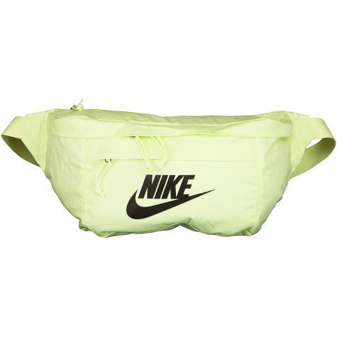 Nike Gürteltasche Tech Hip gelb/schwarz