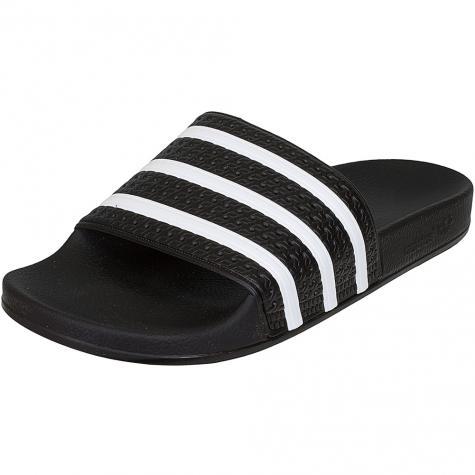 Adidas Originals Adilette schwarz