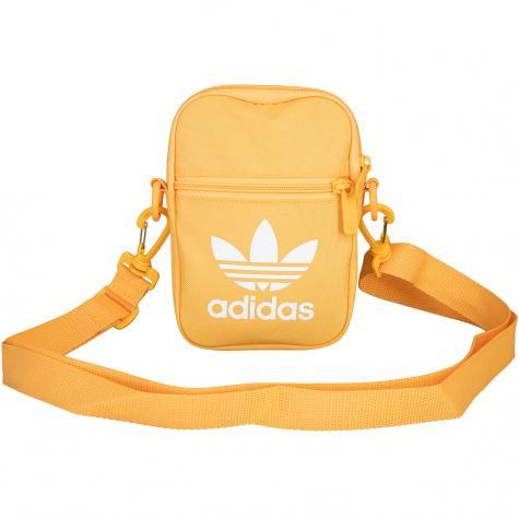 Adidas Festival Mini Bag Umhängetasche orange