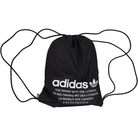 Adidas Originals Gym Bag NMD schwarz