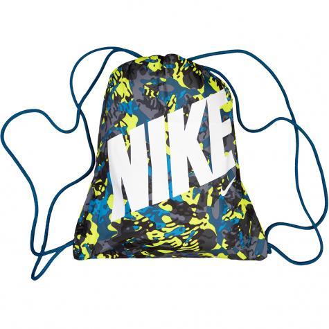 Nike Allover Print Kinder Gymbag multi