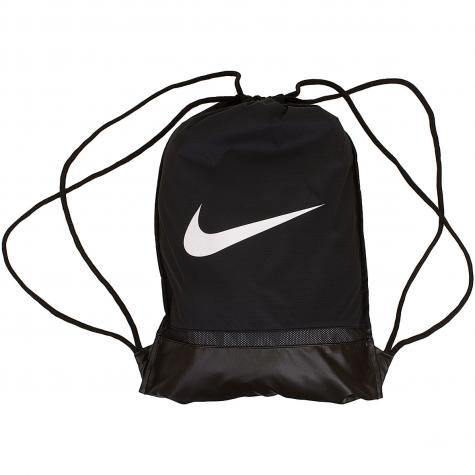 Nike Gym Bag Brasilia Training Gym schwarz/weiß