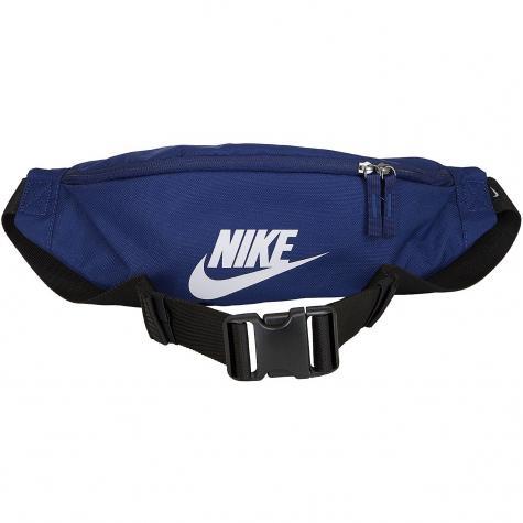 Nike Gürteltasche Heritage Hip blau/grau
