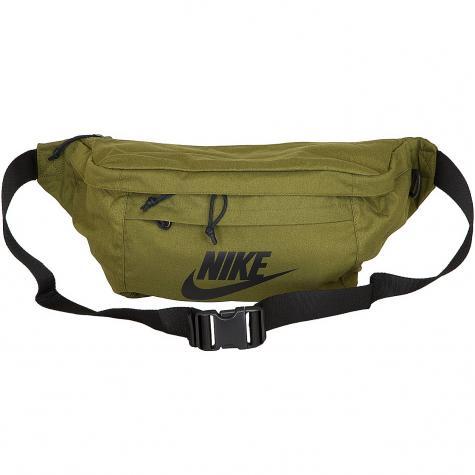 Nike Gürteltasche Tech Hip oliv/schwarz