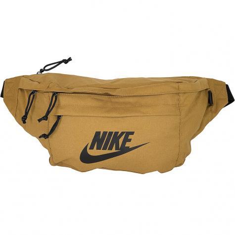 Nike Gürteltasche Tech Hip braun/schwarz