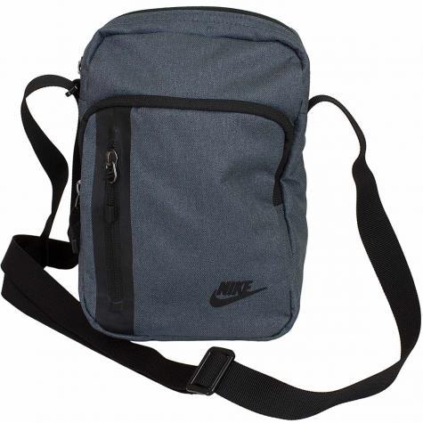 Nike Mini Tasche Tech Small Items grau/schwarz