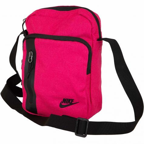 Nike Mini Tasche Tech Small Items pink/schwarz