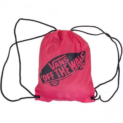 Vans Gym Bag Benched cam. rosa