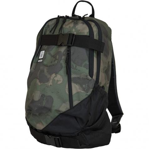 Volcom Rucksack Substrate camouflage