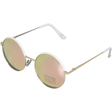 Vans Sonnenbrille Circle Of Life rose gold/weiß