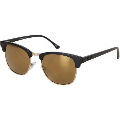 Vans Sonnenbrille Brille Dunville schwarz/bronze