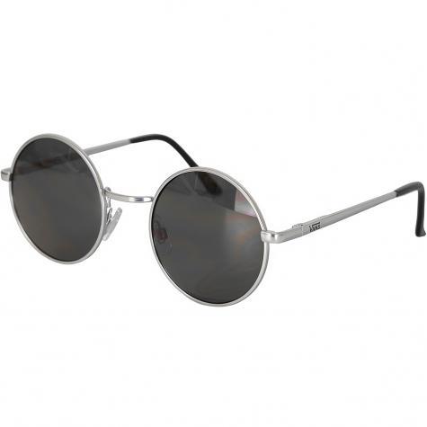 Vans Sonnenbrille Gundry silber/schwarz