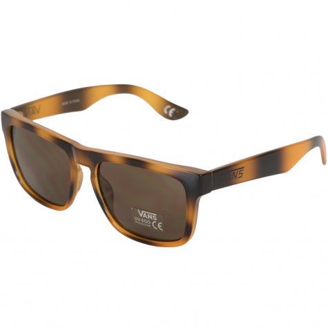 Vans Sonnenbrille Squared Off braun