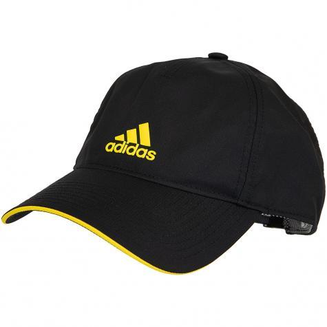 Adidas Originals 5 Panel Climalite schwarz/gelb