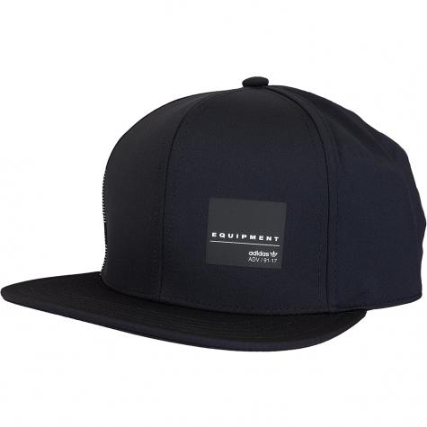 Adidas Originals Snapback Cap Equipment schwarz/weiß